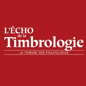 ECHO DE LA TIMBROLOGIE - 1 AN FRANCE - ABONNEMENT